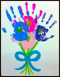 Mother's Day Crafts , Mothers Day 2015, Teenagers and Mother's Day crafts, School crafts