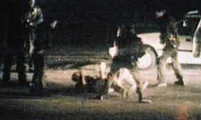 Rodney King, Police Brutality, Sandra Bland, Police Killing