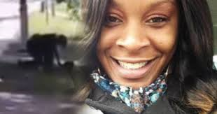 Sandra Bland, BlackLivesMatter, Police Killing, Black Women