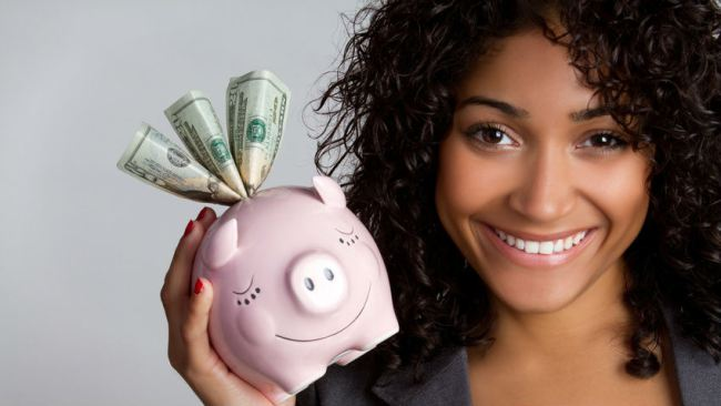 Single Mother Chronicles: What's in Your Bank Account?