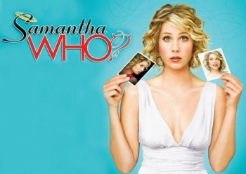 Single mothers starting over after divorce or breakup. Single Mothers and Dating. Samantha Who Sitcom about amnesia
