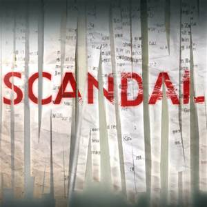 "Scandal; Episode Three "" Inside The Bubble"" review"