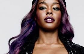 Azealia Banks; The Monster We Fed