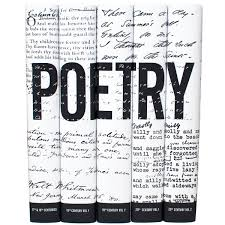 Desire By Locution – National Poetry Writing Month